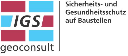 IGS Geoconsult GmbH logo