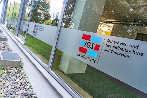 Bild IGS-Fassadenansicht